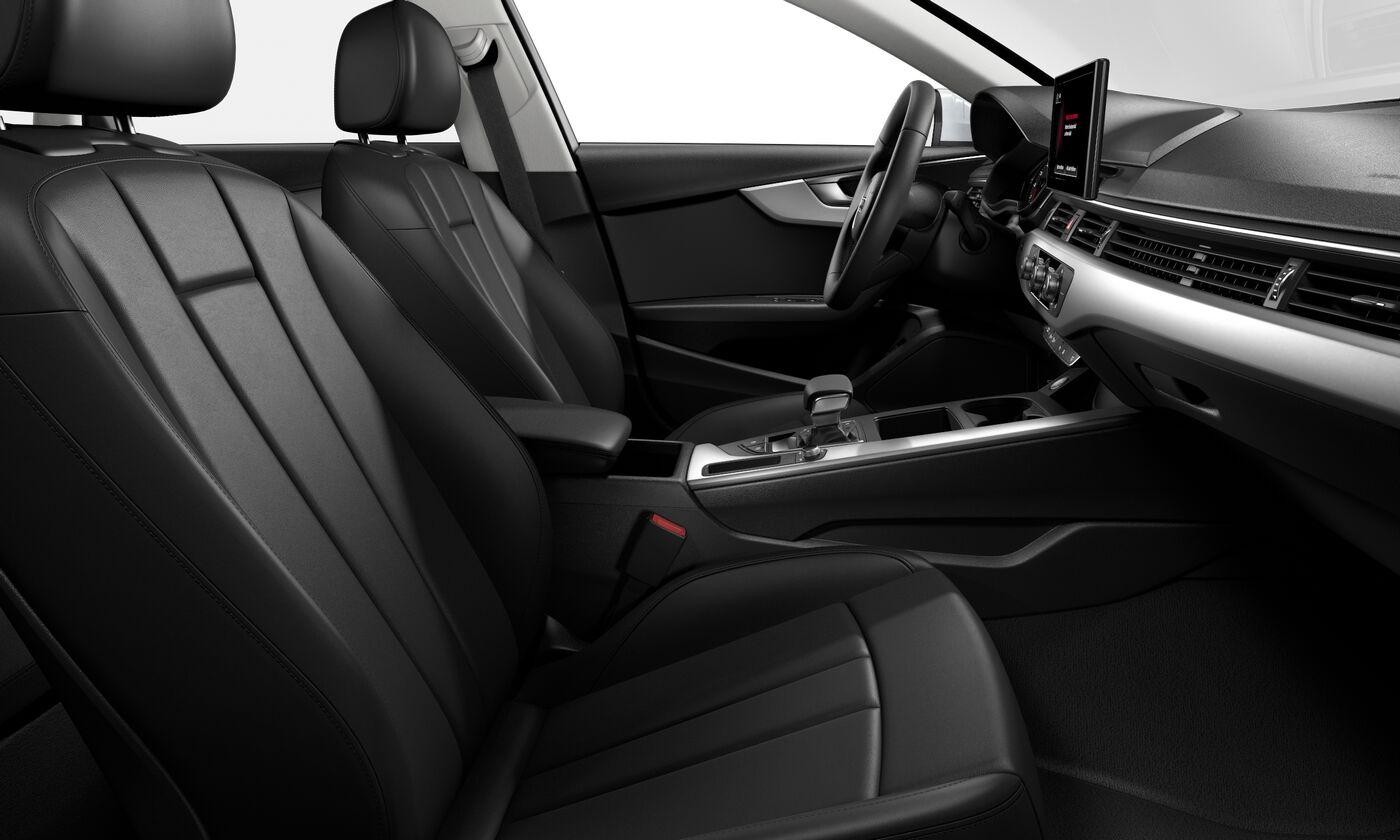 Confort Audi A4