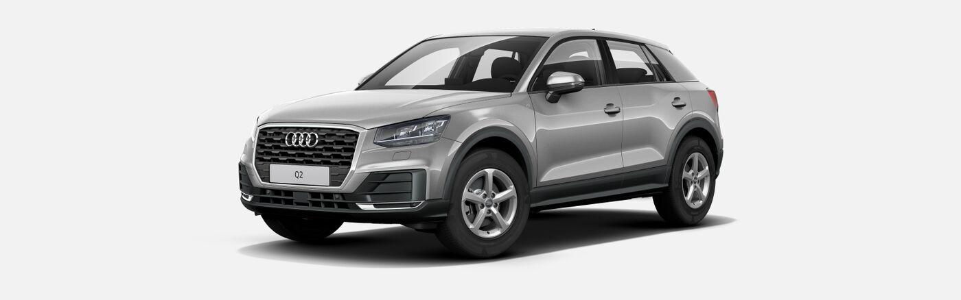 Nuevo Audi Q2 2018