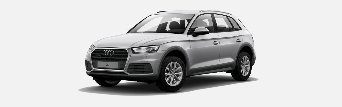 Nuevo Audi Q5 2018